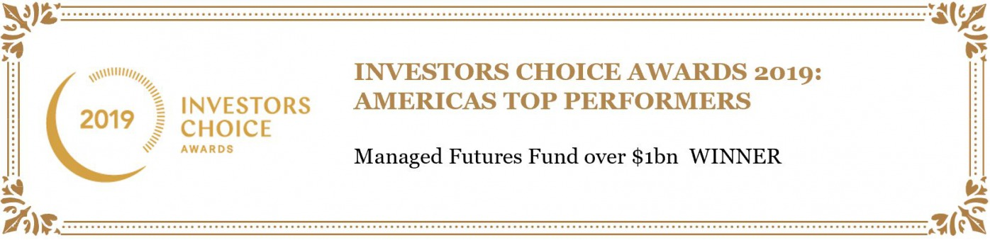Hedge Funds Review 2009 European Performance Awards Best Hedge Fund over 3 years