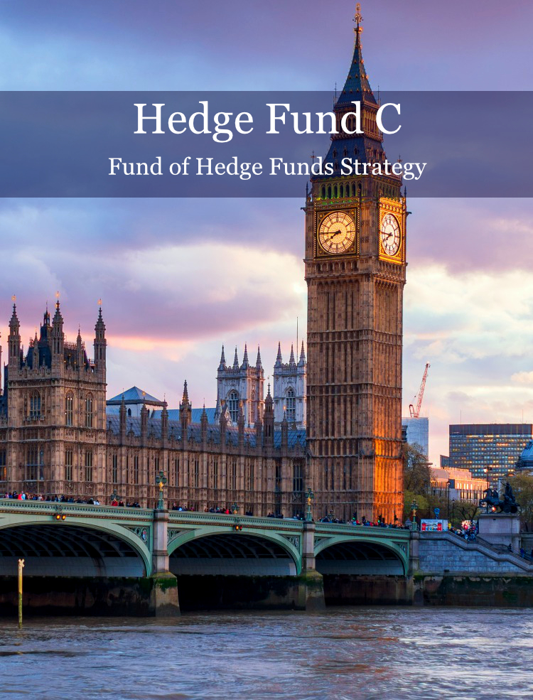 HEDGE FUND C - Opportunistic multi strategy / CTAs fund